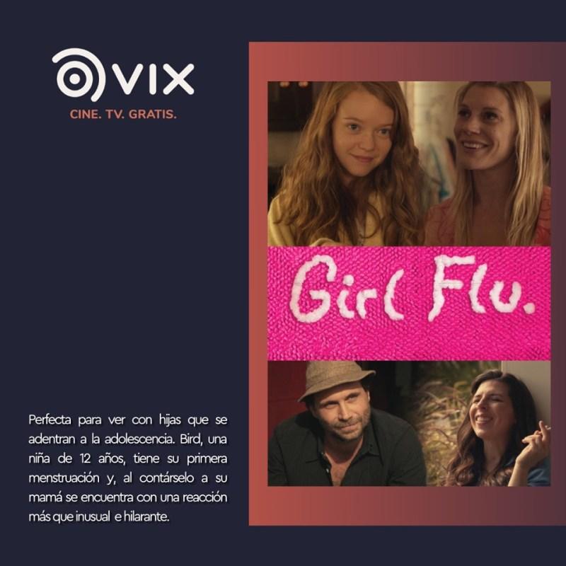 Maratón de comedia por VIX - CINE Y TV ¡totalmente gratis! - 1-girls-flu-maraton-de-comedia-vix-cine-y-tv-800x800