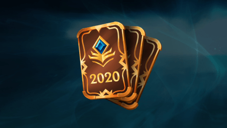 Actualizaciones al sistema de prestigio 2020-2021 en League of Legends