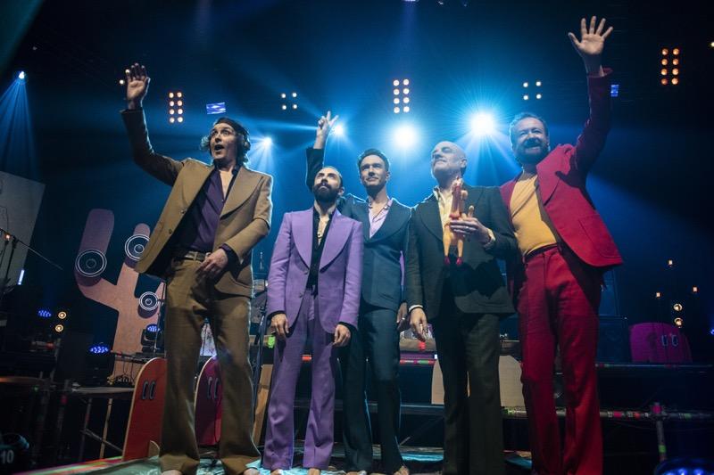 Fobia: MTV Unplugged estrenará sencillo exclusivamente por MTV el jueves 19 de noviembre - acustico_fobia_mtv_unplugged_1-800x533