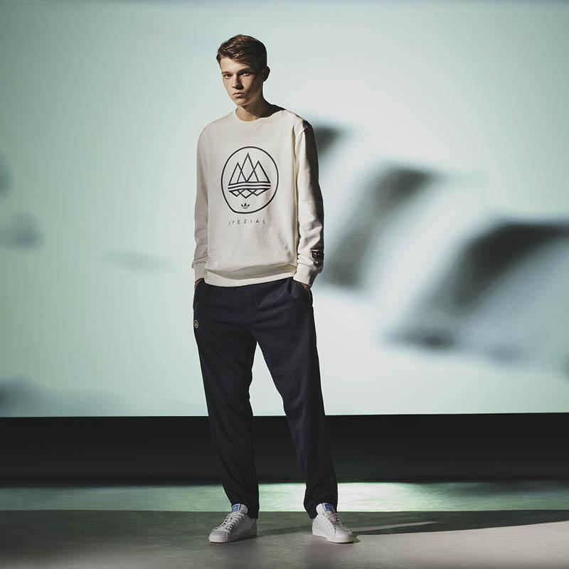 adidas Spezial y New Order presentan su colección otoño - invierno 2020 - adidas_spezial_new_order_ao_fw20_spezial_14