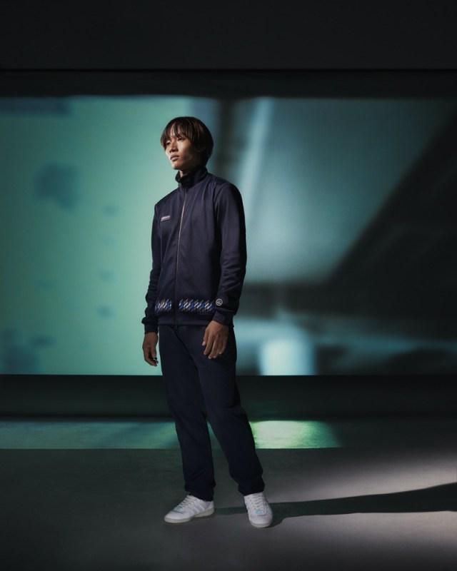 adidas Spezial y New Order presentan su colección otoño - invierno 2020 - adidas_spezial_new_order_fashion_fw20_spezial_shot