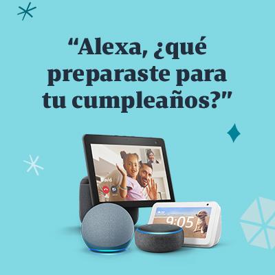 Alexa cumple dos años en México ¡Esto es lo que tienes que saber de ella! - alexa-segundo-aniversario-mexico_1