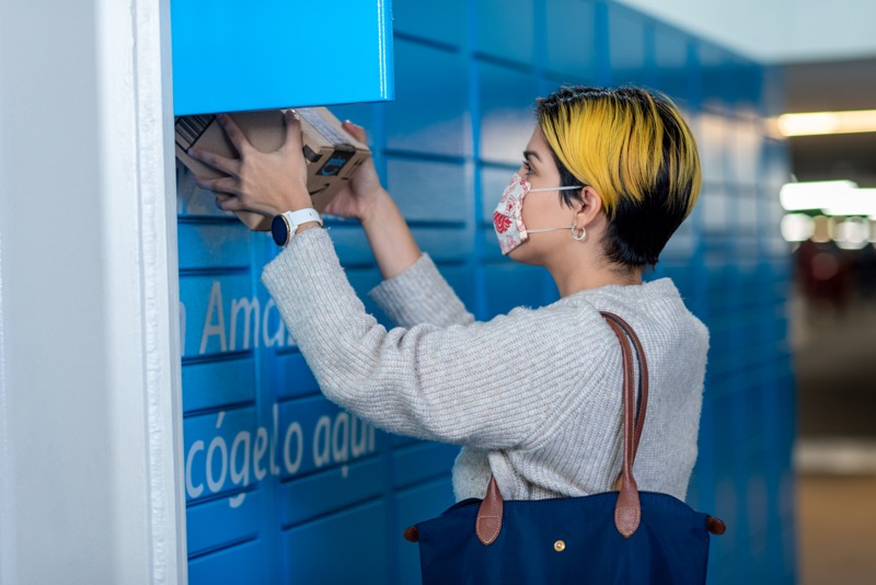 Amazon Hub: una nueva red de recolección de paquetes - amazon_hub_locker_3