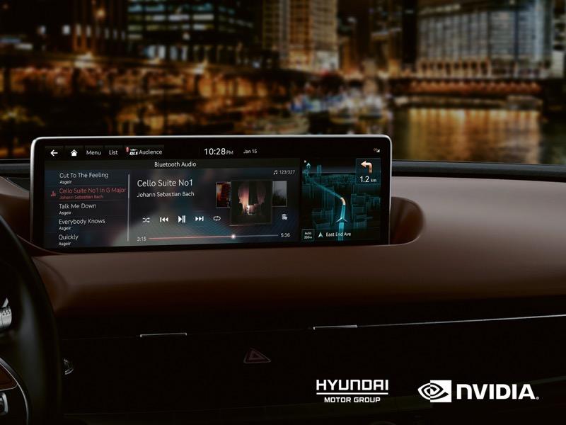 "Hyundai lanzará NVIDIA DRIVE, plataforma de inteligencia artificial para ""automóviles conectados"" - automovil-conectado-nvidia-drive-800x600"