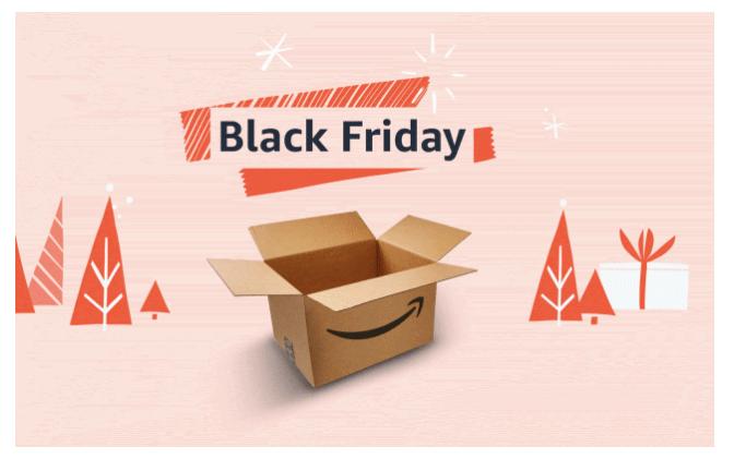 Ofertas de Amazon para el Black Friday y Cyber Monday 2020 - black-friday-amazon