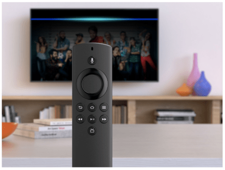 Disney Plus ya disponible en Amazon Fire TV en México