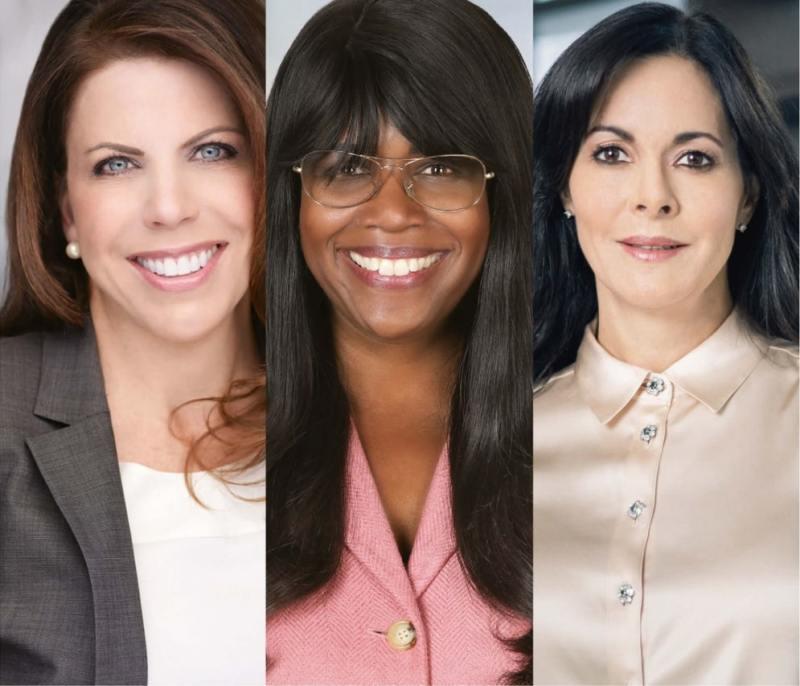 Tres mujeres líderes de Hyundai incluidas en la lista de las 100 mujeres líderes de Automotive News - ejecutivas-hyundai-100-mujeres-lideres-de-automotive-news-800x686