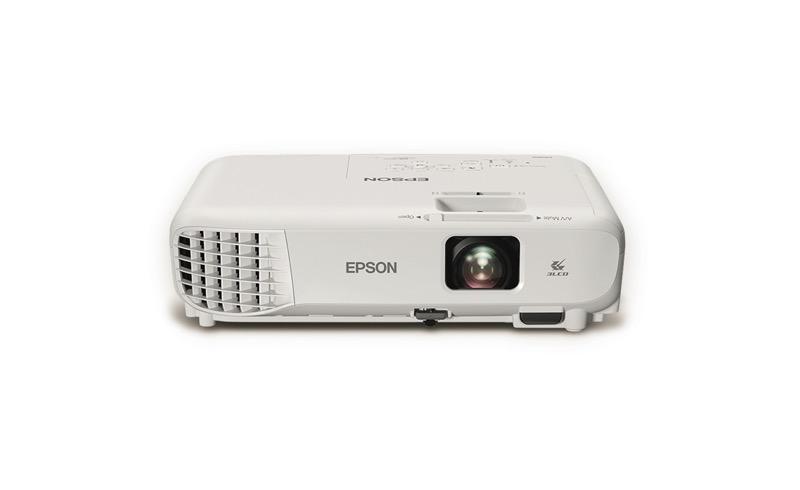 Epson en El Buen Fin 2020 con promoción en distintas soluciones en impresión y videoproyección - epson_proyector_x05-800x490