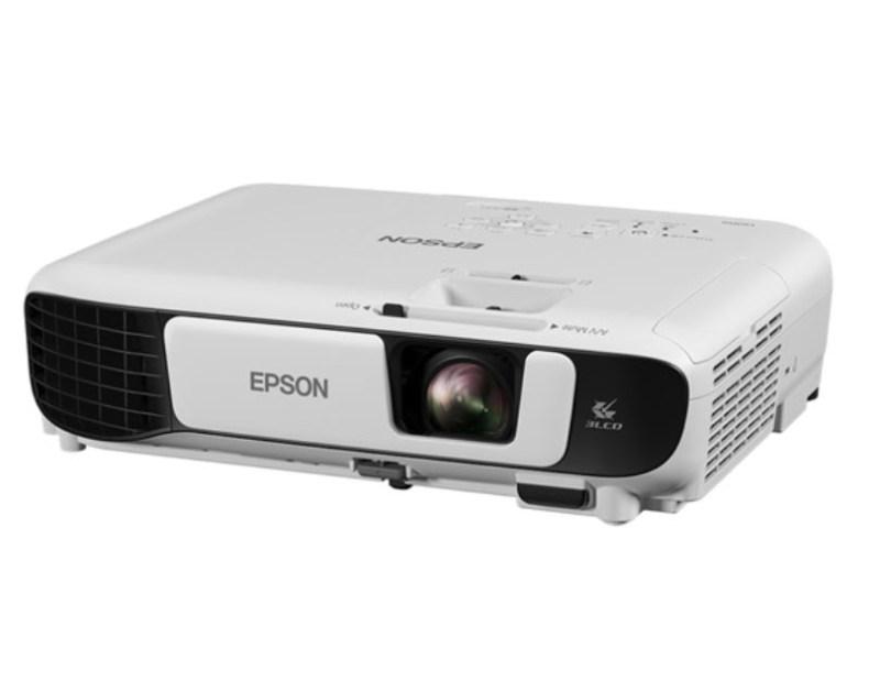 Epson en El Buen Fin 2020 con promoción en distintas soluciones en impresión y videoproyección - epson_proyector_x41-800x620
