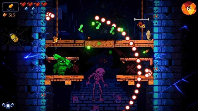 Nuevos juegos de Xbox que llegarán del 10 al 13 de noviembre - exit_the_gungeon-800x450