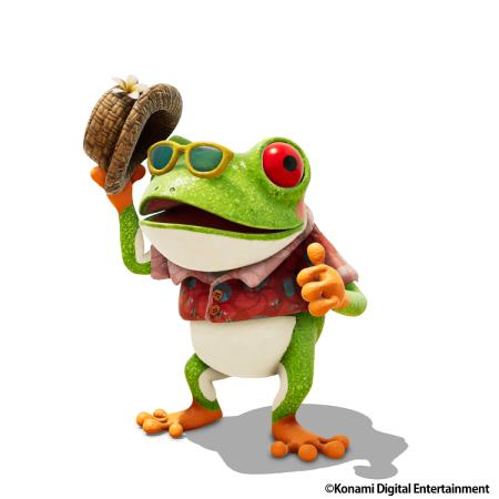 Frogger in Toy Town, el juego exclusivo de Apple Arcade tiene una nueva actualización