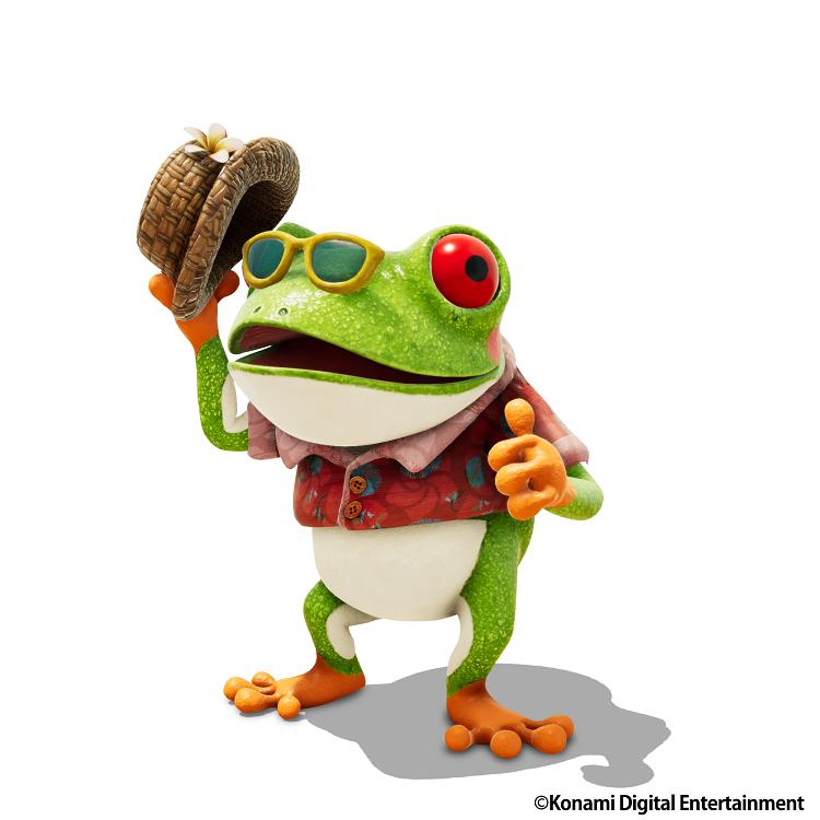 Frogger in Toy Town, el juego exclusivo de Apple Arcade tiene una nueva actualización - frogger