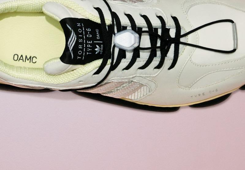 adidas Originals x OAMC presentan su segundo Drop - fw20_adidas-oamc_drop2_nov-800x556