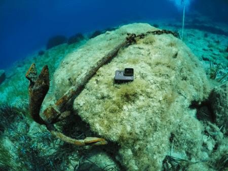 GoPro y PADI lanzan el primer challenge submarino