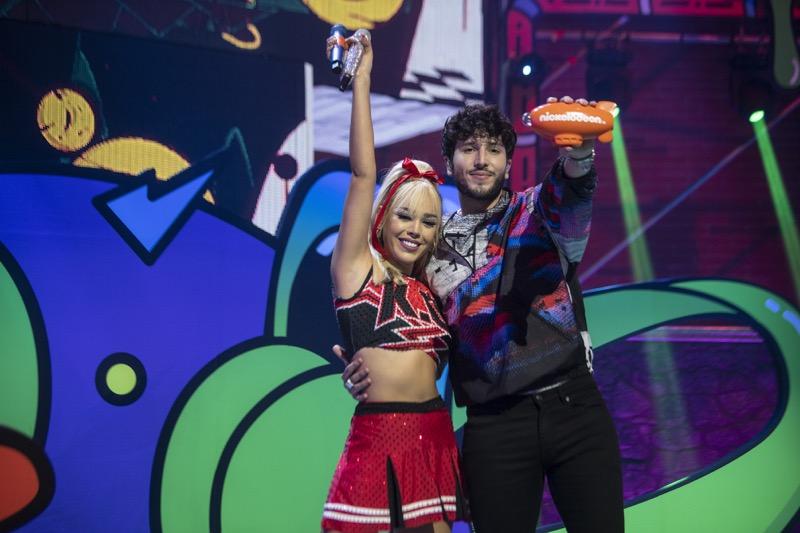 Ganadores de los Kids' Choice Awards México 2020 - kids-choice-awards-mexico-2020_kca_mexico-2020-800x533