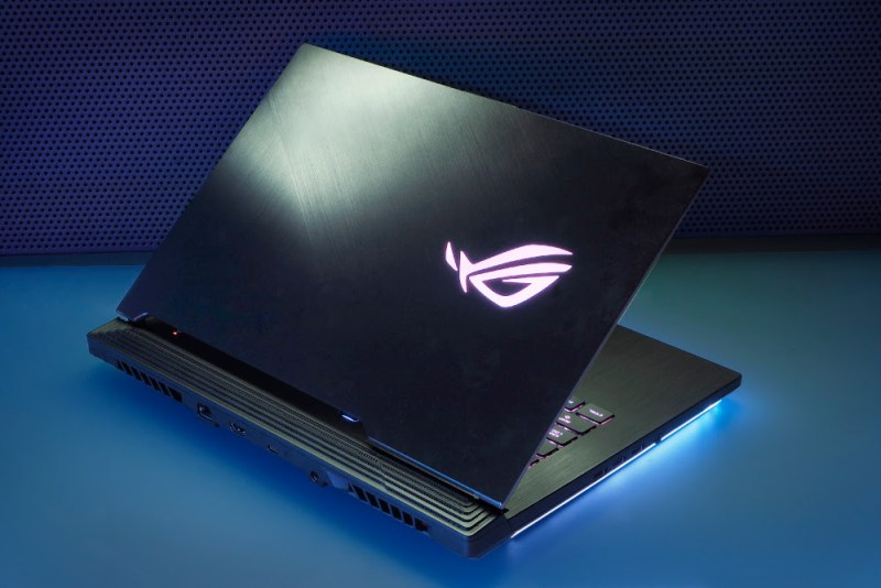 5 descuentos en laptops ASUS Republic of Gamers en este Buen Fin - laptops-asus-republic-of-gamers-800x534