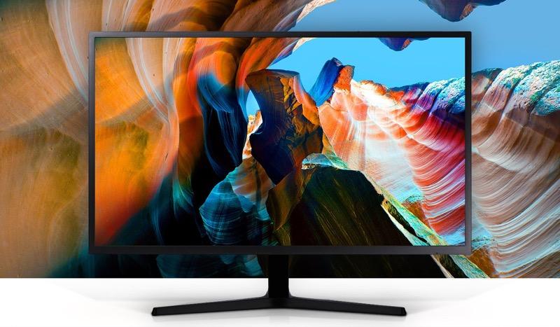 Cyber Monday: Estos son los monitores Samsung que tendrán descuento - monitor-samsung-800x467