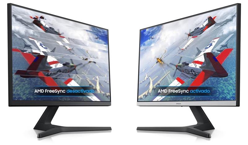 Cyber Monday: Estos son los monitores Samsung que tendrán descuento - monitores-samsung-ips-800x468