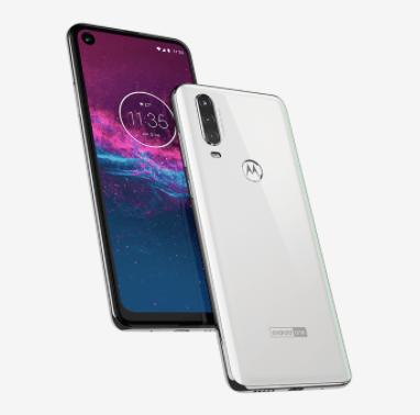 Las promociones de Motorola este Buen Fin 2020 - motorola-one-action