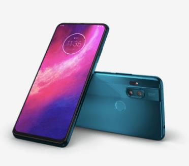 Las promociones de Motorola este Buen Fin 2020 - motorola-one-hyper