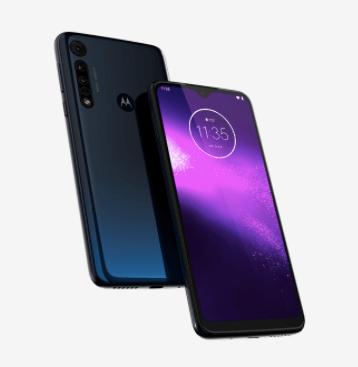Las promociones de Motorola este Buen Fin 2020 - motorola-one-macro