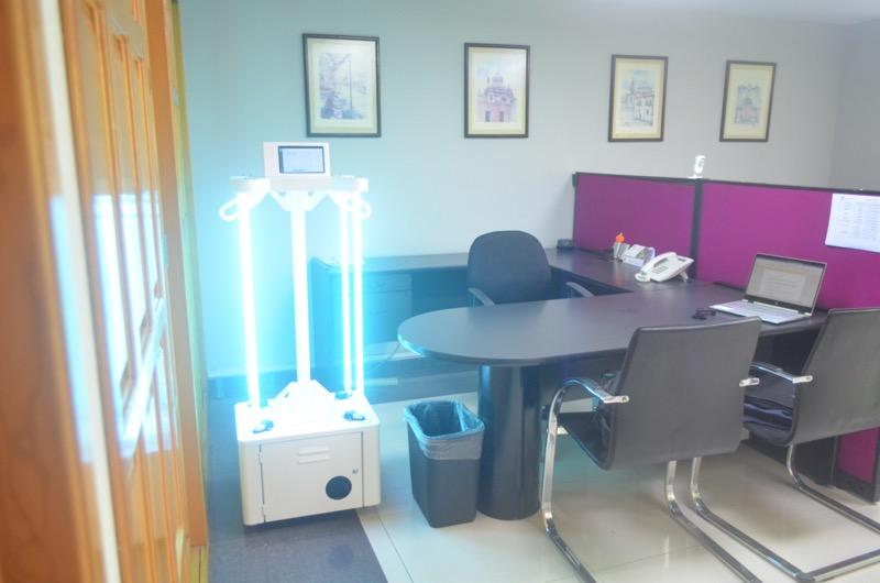 Alumno del Tec de Monterrey crea OZVI, sanitizante a base de ozono y luz UV - ozvi-sanitizante-ozono-luz-uv-tec