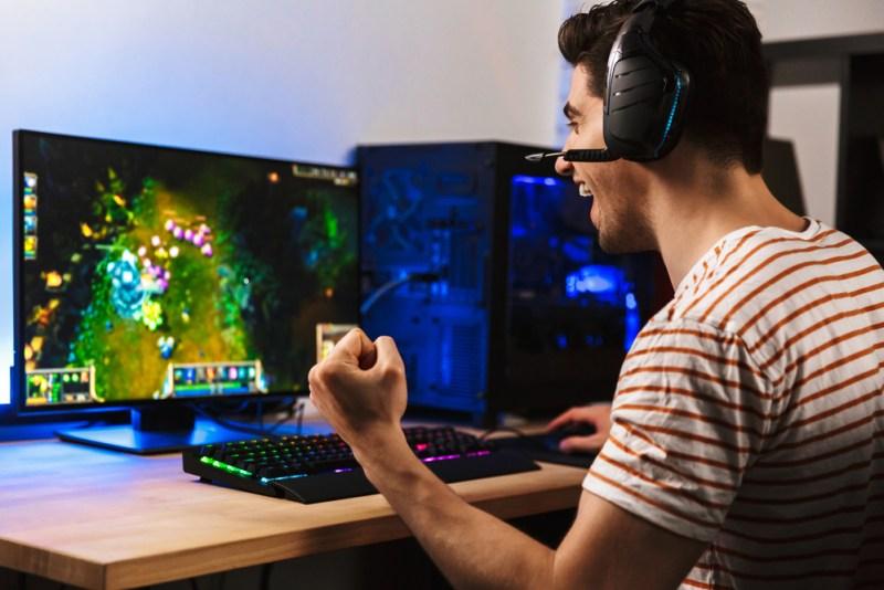Lo que debes saber sobre el presente y futuro del gaming - presente-futuro-gaming-800x534