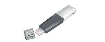 SanDisk con ofertas en El Buen Fin 2020 para potencializar tu trabajo remoto y clases en línea - sandisk-ixpand-mini