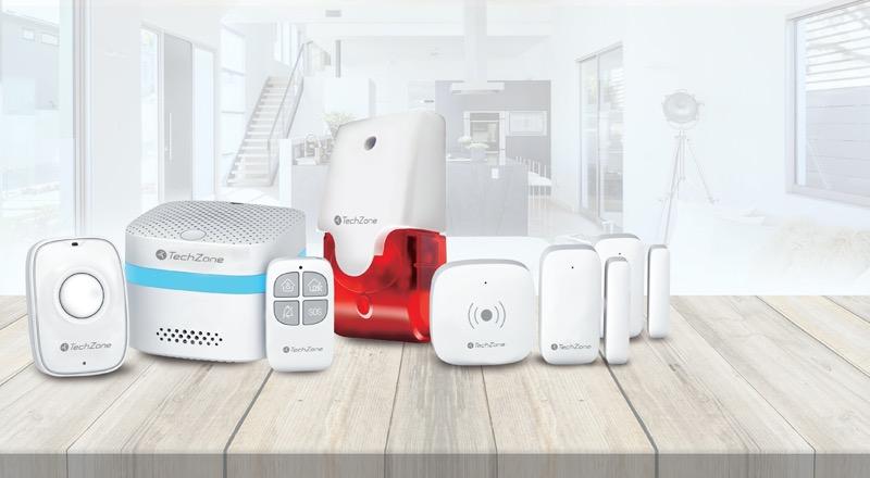 TechZone con atractivos descuentos en Amazon y Mercado Libre durante el Buen Fin 2020 - smart-home-productos-800x440