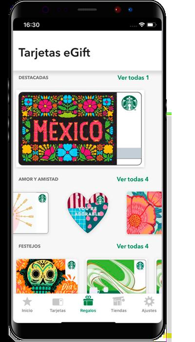 Starbucks tiene opciones perfectas para regalar en esta época - starbucks_e-gifts