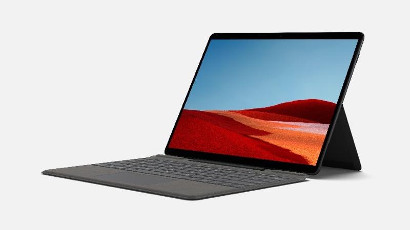 Microsoft Surface anuncia la llegada a México de Surface Pro X - surface-pro-x-especificaciones