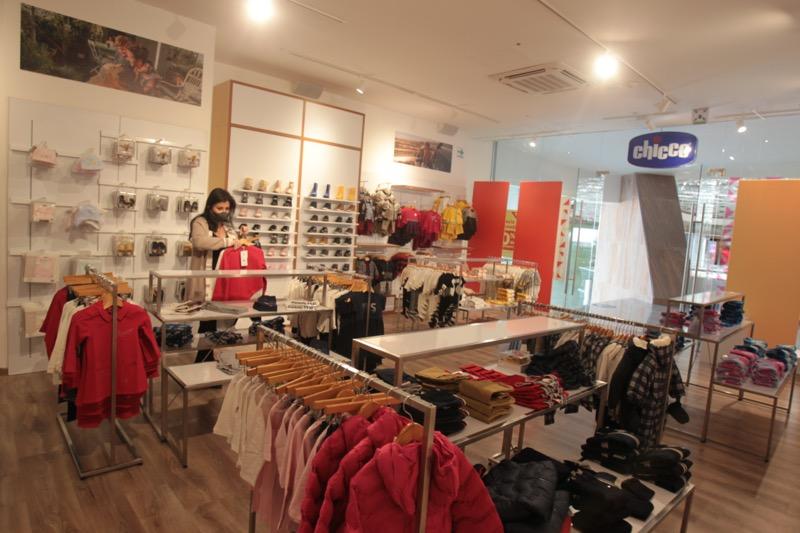 Chicco consolida su presencia en México y abre tienda en Perisur - tienda-chicco-perisur-800x533