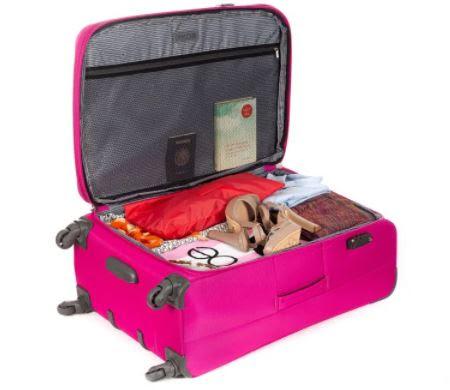 ¿Volverás a viajar?, conoce todo lo que necesitas tomar en cuenta - viajar-cloe-maletas