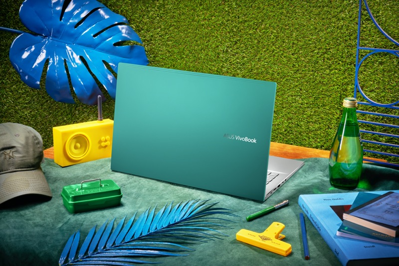 5 laptops de ASUS con atractivas promociones durante El Buen Fin 2020 - vivobook-s533-800x533