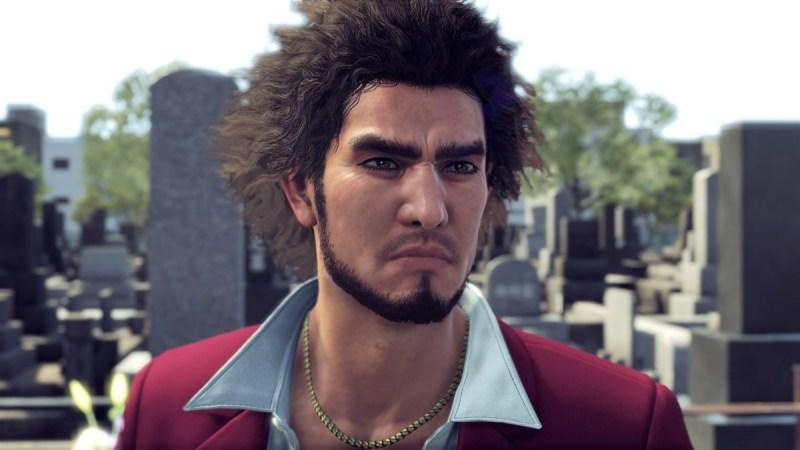 Nuevos juegos de Xbox que llegarán del 10 al 13 de noviembre - yakuza