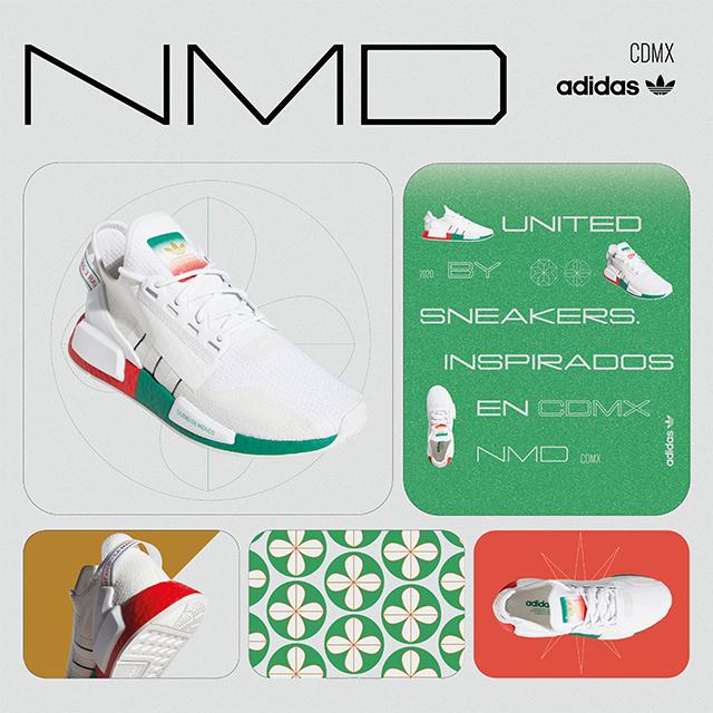 adidas celebra a la Ciudad de México presentando NMD CDMX - adidas_nmd_cdmx_nmd_8