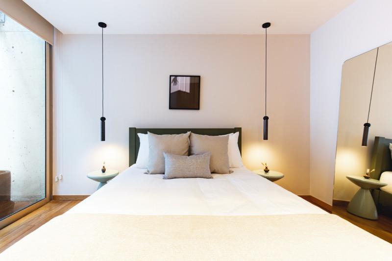 Recomendaciones para elegir el espacio perfecto y seguro durante las vacaciones de fin de año - alojamiento_boutique_mexico_room