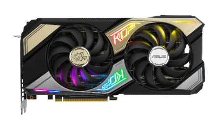 ASUS anuncia la serie de tarjetas gráficas GeForce RTX 3060 Ti Dual, Dual Mini y KO