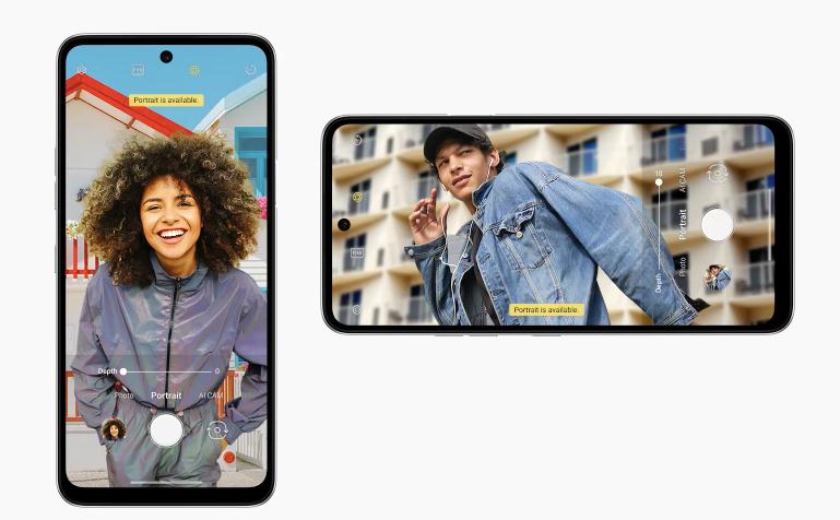 Smartphones LG totalmente renovados a precios accesibles, ideales para regalar en navidad - camara-k62-lg-1