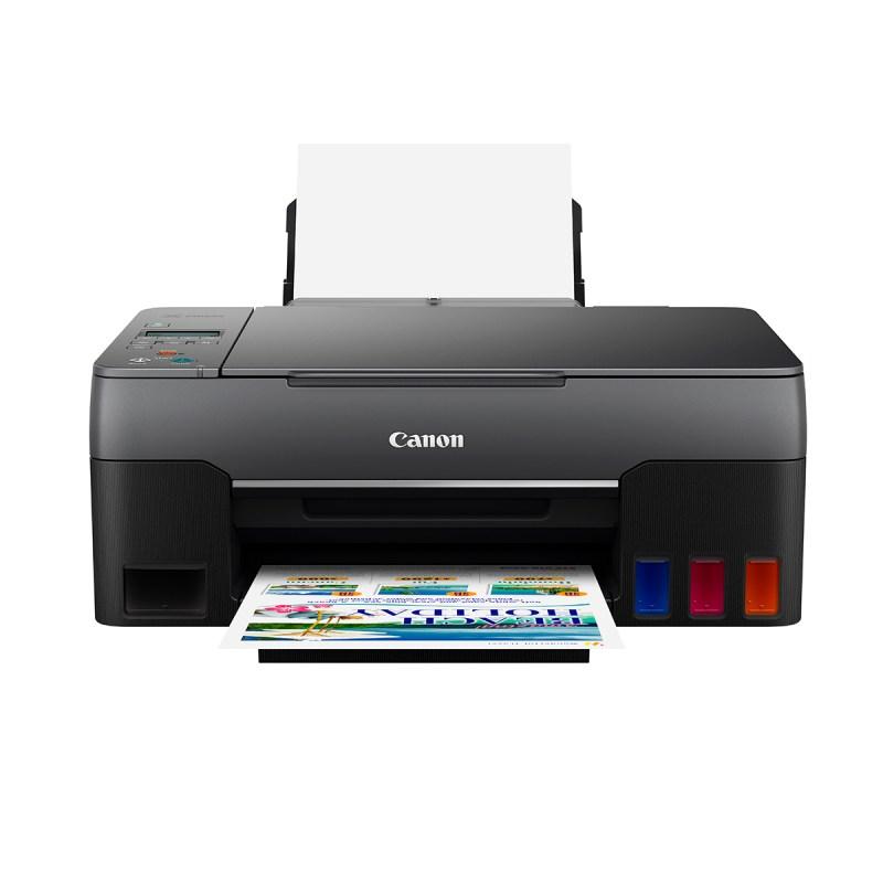 Nuevas multifuncionales G2160 y G3160 Canon, ideales para trabajo o escuela en casa - canon-multifuncionales_pixma-g2160_2