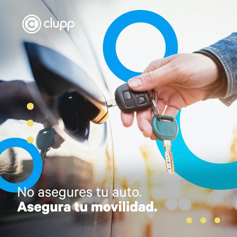 Clupp, seguro de movilidad que protege a los conductores de cualquier percance vial - clupp_seguro_de_movilidad_clupp