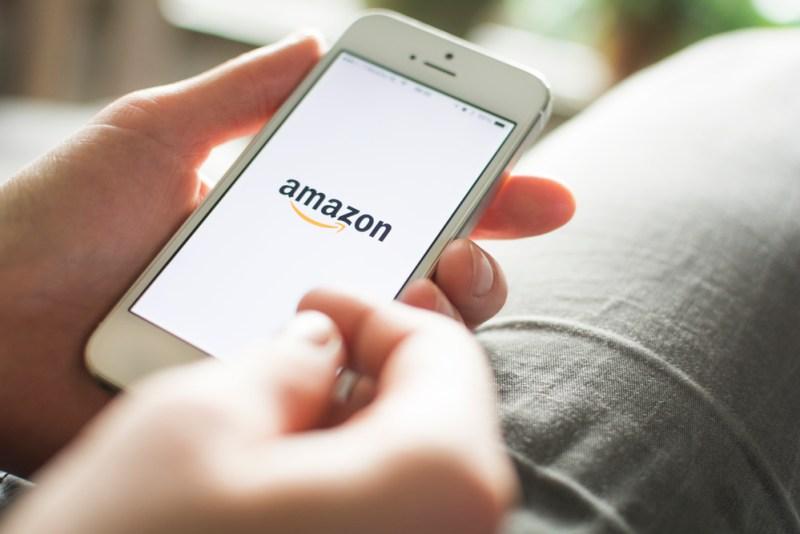 La temporada de compras navideñas 2020 la más grande en la historia de Amazon - compras-navidencc83as-2020-800x534