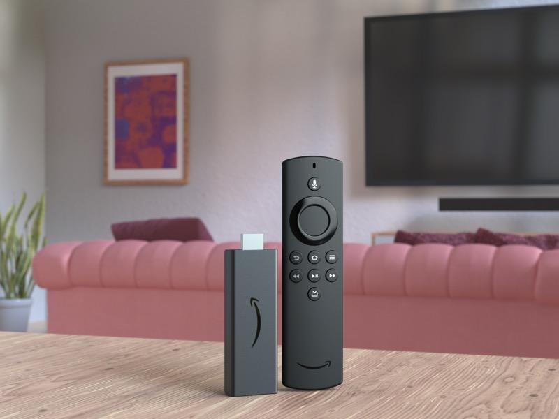 Dispositivos Amazon para regalar en esta Navidad 2020 - dispositivos_de_amazon_fire_tv_stick_lite