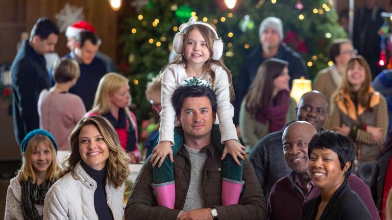 ¡Navidad llegó, Navidad está aquí! Especial Navideño por Studio Universal - especial-navidad