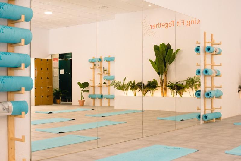 Fit Jeff abre en México su primer estudio fitness - fit_jeff_hub