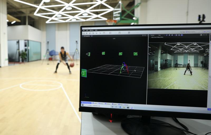 Huawei presenta su nuevo HUAWEI Health Lab enfocado en mejoras de salud a nivel profesional - huawei_health_lab_posture-capture-800x511