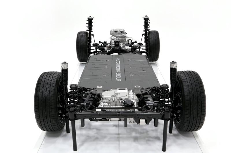 """Hyundai liderará la era eléctrica con la plataforma de carga de vehículos eléctricos """"E-GMP"""" - hyundai_vehiculos_electricos_e-gmp_2-800x533"""