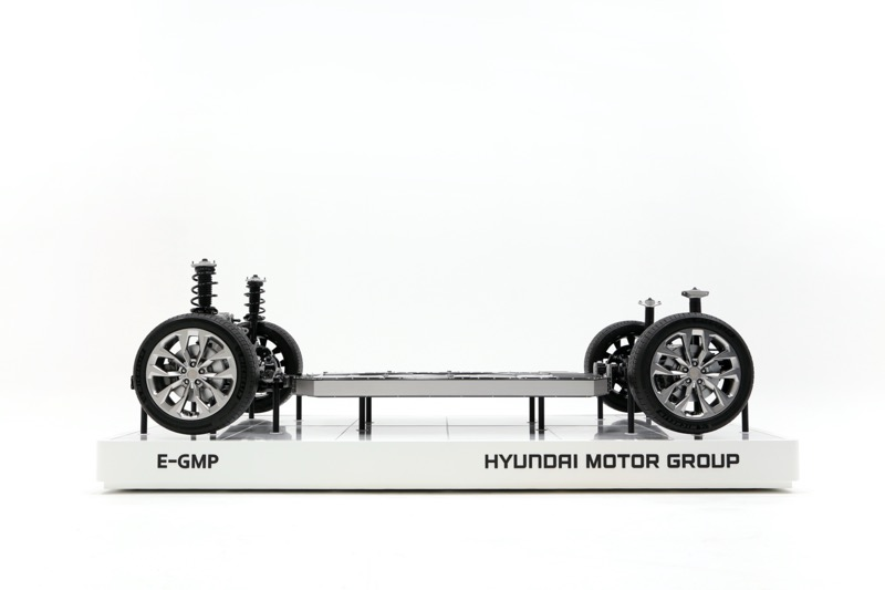 """Hyundai liderará la era eléctrica con la plataforma de carga de vehículos eléctricos """"E-GMP"""" - hyundai_vehiculos_electricos_e-gmp_4-800x533"""