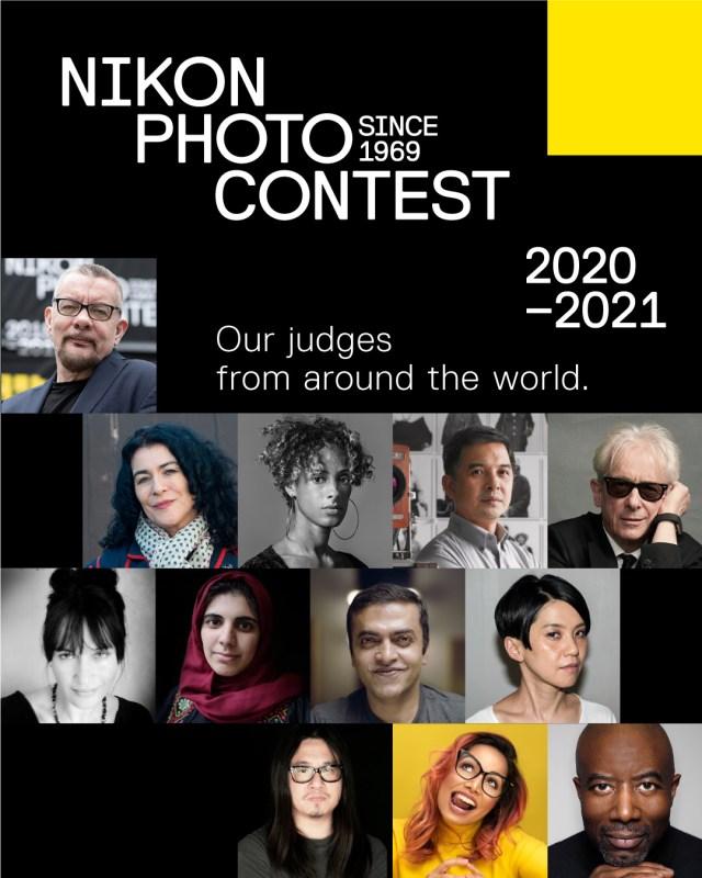 Nikon Photo Contest presenta a su panel de jueces - jueces_nikon-photo-contest