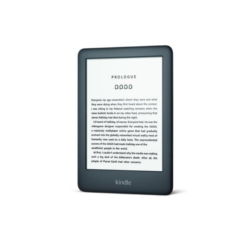 Dispositivos Amazon para regalar en esta Navidad 2020 - kindle